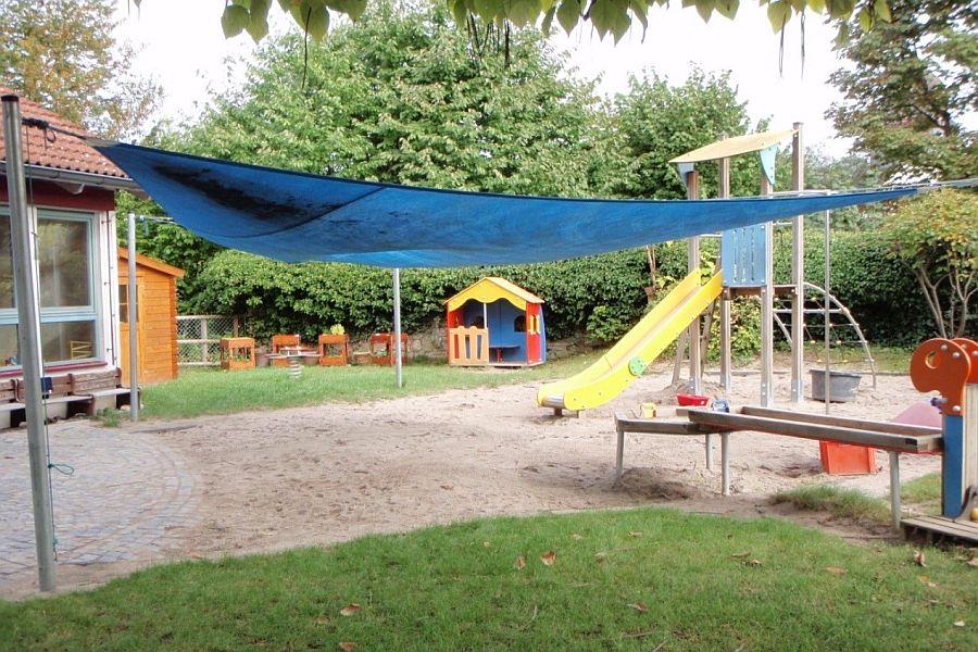 Klettergerüst Kindergarten : Darum wartet eine kita zwei jahre aufs neue klettergerüst